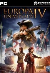 Скачать игру Europa Universalis 4 через торрент на pc