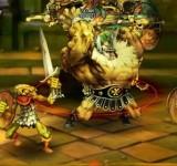 Dragons Crown взломанные игры