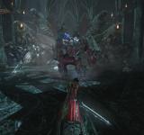 Castlevania Lords of Shadow 2 взломанные игры