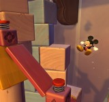 Castle of Illusion Starring Mickey Mouse на ноутбук