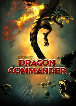 Скачать игру Divinity Dragon Commander через торрент на pc