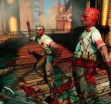 BioShock Infinite взломанные игры
