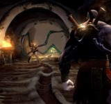 God of War Ascension на виндовс
