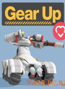Скачать игру Gear up через торрент на pc
