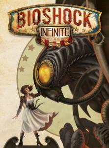 Скачать игру BioShock Infinite через торрент на pc