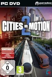 Скачать игру Cities in Motion 2 через торрент на pc