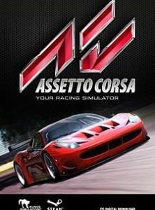 Скачать игру Assetto Corsa через торрент на pc