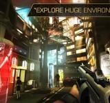 Deus Ex The Fall полные игры