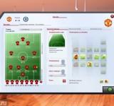 FIFA Manager 14 взломанные игры