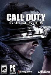 Скачать игру Call of Duty Ghosts через торрент на pc