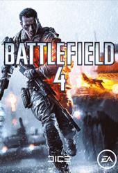 Скачать игру Battlefield 4 через торрент на pc