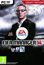 Скачать игру FIFA Manager 14 через торрент на pc
