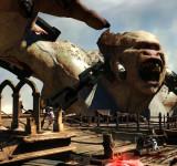 God of War Ascension на ноутбук
