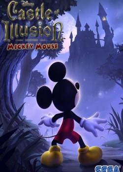 Скачать игру Castle of Illusion Starring Mickey Mouse через торрент на pc