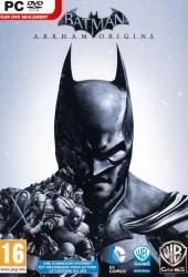 Скачать игру Batman Arkham Origins через торрент на pc