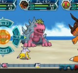 Digimon Adventure на виндовс