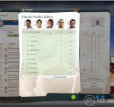 FIFA Manager 14 на ноутбук
