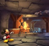 Castle of Illusion Starring Mickey Mouse взломанные игры