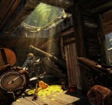 Deadfall Adventures на виндовс