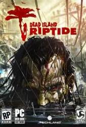 Скачать игру Dead Island Riptide через торрент на pc