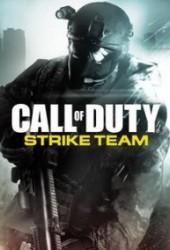 Скачать игру Call of Duty Strike Team через торрент на pc