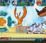 Digimon Adventure полные игры
