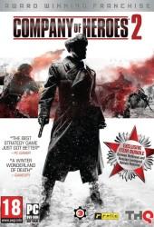 Скачать игру Company of Heroes 2 через торрент на pc