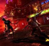 DmC Devil May Cry взломанные игры