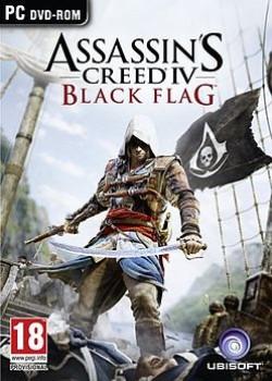 Скачать игру Assassins Creed 4 Black Flag через торрент на pc