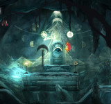 Child of Light на ноутбук