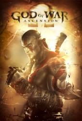 Скачать игру God of War Ascension через торрент на pc