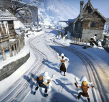 Brothers A Tale of Two Sons полные игры