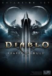 Скачать игру Diablo 3 Reaper of Souls через торрент на pc
