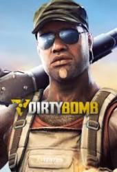 Скачать игру Dirty Bomb через торрент на pc