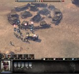 Company of Heroes 2 The Western Front Armies на ноутбук