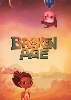 Скачать игру Broken Age через торрент на pc