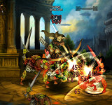 Dragons Crown на виндовс