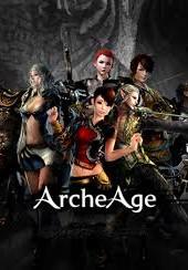 Скачать игру ArcheAge через торрент на pc