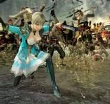 Dynasty Warriors 8 на виндовс