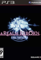 Скачать игру Final Fantasy 14 A Realm Reborn через торрент на pc