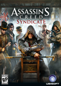 Скачать игру Assassin's Creed Syndicate через торрент на pc