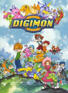 Скачать игру Digimon Adventure через торрент на pc