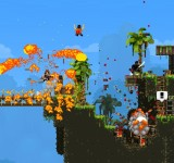 Broforce на ноутбук