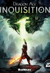 Скачать игру Dragon Age Inquisition через торрент на pc