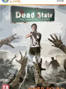 Скачать игру Dead State через торрент на pc