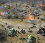 Company of Heroes 2 The Western Front Armies на виндовс