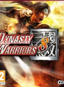 Скачать игру Dynasty Warriors 8 через торрент на pc