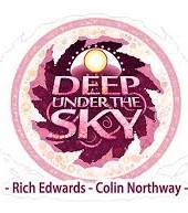 Скачать Deep Under the Sky игру через торрент на pc