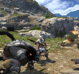 Final Fantasy 14 A Realm Reborn взломанные игры