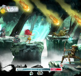 Child of Light на виндовс